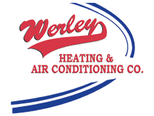 Werley Heating & Air Conditioning Co. - HVAC Heating and Air Conditioning Contractor